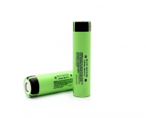 Panasonic NCR18650B 3400mAh made in Japan